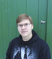 Pascal Drewitz